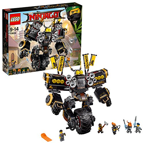 レゴ ニンジャゴー Lego Ninjago 70632 Coles Thunder Mechレゴ ニンジャゴー