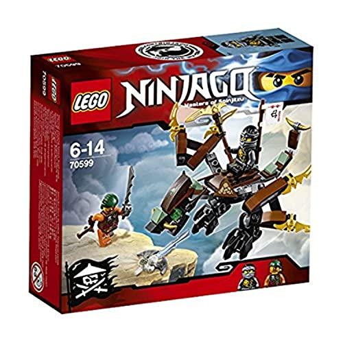 レゴ ニンジャゴー LEGO Ninjago - Cole's Dragonレゴ ニンジャゴー