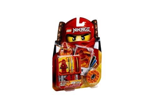 レゴ ニンジャゴー LEGO Ninjago Kai 2111レゴ ニンジャゴー
