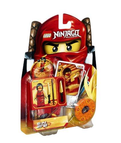 レゴ ニンジャゴー Lego Ninjago 2172 Nyaレゴ ニンジャゴー