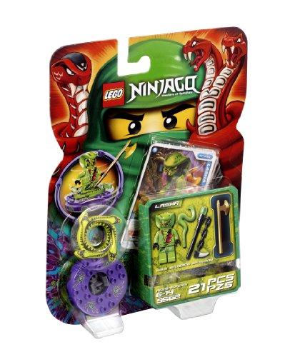レゴ ニンジャゴー LEGO Ninjago Lasha 9562レゴ ニンジャゴー