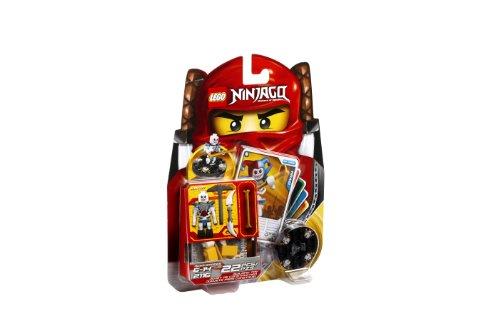 レゴ ニンジャゴー LEGO Ninjago Krazi 2116レゴ ニンジャゴー