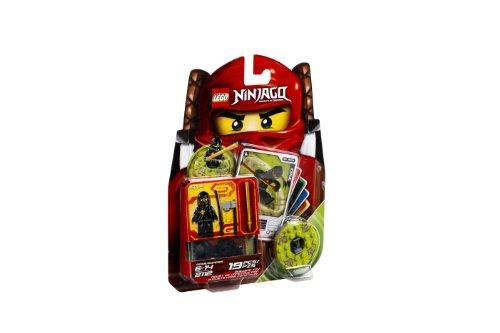 レゴ ニンジャゴー LEGO Ninjago Cole 2112レゴ ニンジャゴー