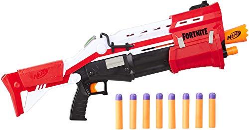 ナーフ モジュラス エヌストライクエリート シューティング アメリカ Nerf Fortnite TS-1 Blasterナーフ モジュラス エヌストライクエリート シューティング アメリカ