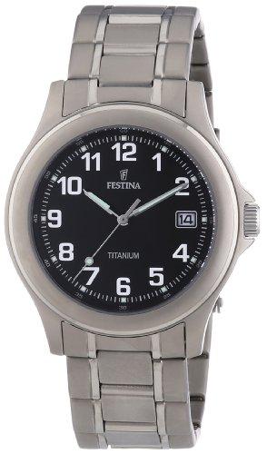 フェスティナ フェスティーナ スイス 腕時計 メンズ 【送料無料】Festina Gents Watch F16458/3フェスティナ フェスティーナ スイス 腕時計 メンズ