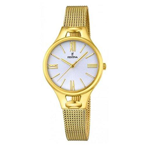 フェスティナ フェスティーナ スイス 腕時計 レディース 【送料無料】Festina Klassik F16951/1 Wristwatch for women Design Highlightフェスティナ フェスティーナ スイス 腕時計 レディース