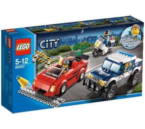 レゴ シティ LEGO City Police High Speed Chaseレゴ シティ
