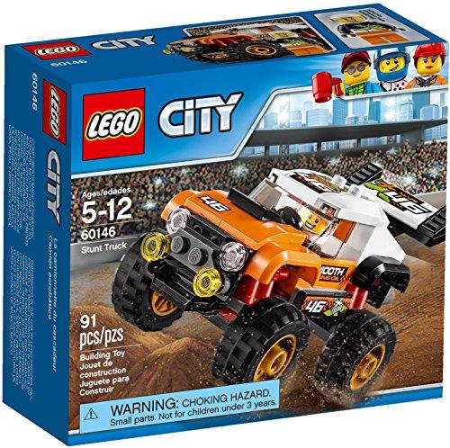 レゴ シティ LEGO City Great Vehicles - Stunt Truckレゴ シティ
