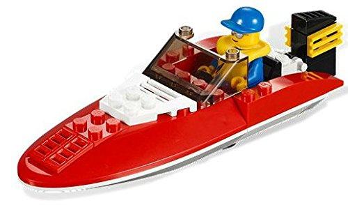 レゴ シティ LEGO City Speed Boat - 4641レゴ シティ