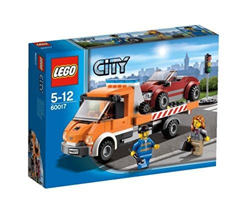 レゴ シティ LEGO City Flatbed Truckレゴ シティ
