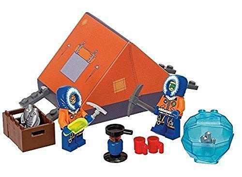 レゴ シティ Lego City Arctic Polar Accessory Set with Fabric Tent 850932レゴ シティ