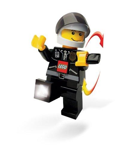 レゴ シティ LEGO City Dynamo Torch Police Officerレゴ シティ