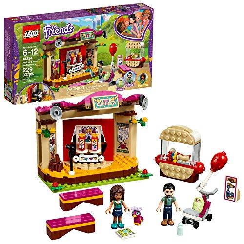 レゴ フレンズ LEGO Friends Andrea's Park Performance 41334 Building Set (229 Piece)レゴ フレンズ