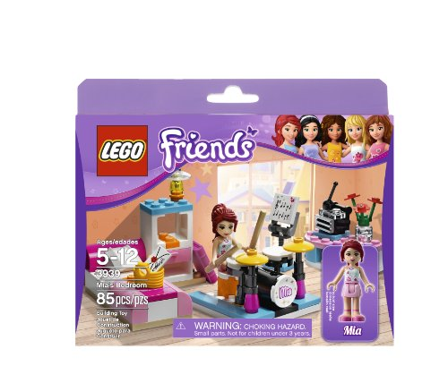 レゴ フレンズ LEGO Friends 3939 Mia's Bedroomレゴ フレンズ
