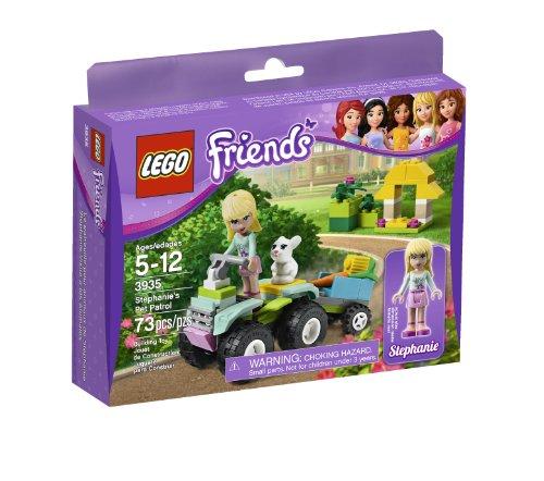 レゴ フレンズ LEGO Friends Stephanie's Pet Patrol 3935レゴ フレンズ