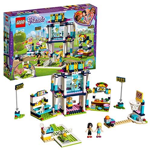 レゴ フレンズ Lego Friends 41338 Stephanie39;s Sports Stadiumレゴ フレンズ