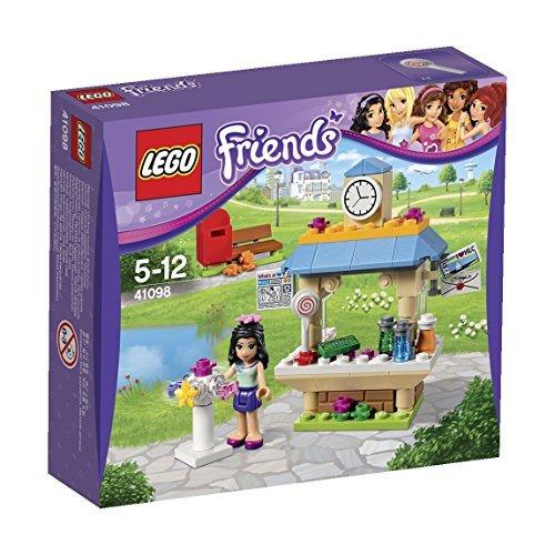 レゴ フレンズ LEGO (LEGO) mini shop of Friends Emma 41098レゴ フレンズ