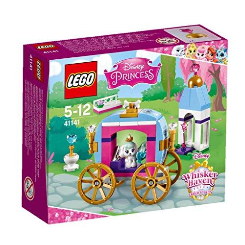 レゴ ディズニープリンセス Lego Pumpkin Royal Carriage 41141レゴ ディズニープリンセス