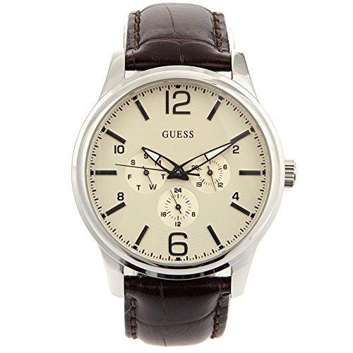 ゲス GUESS 腕時計 レディース W0294G1 【送料無料】Guess W0287L2 mm Gold Steel Bracelet & Case Mineral Women's Watchゲス GUESS 腕時計 レディース W0294G1