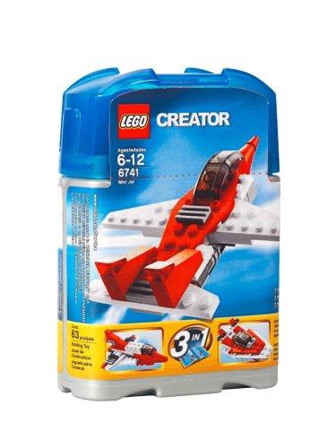 レゴ クリエイター LEGO Creator Mini Jetレゴ クリエイター