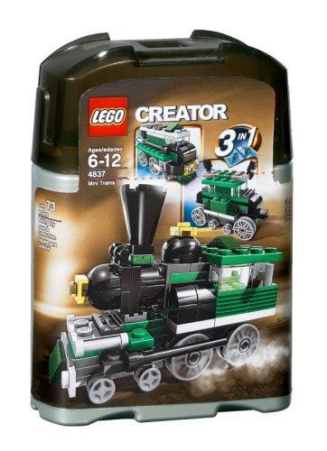 レゴ クリエイター LEGO Creator Mini Trainsレゴ クリエイター