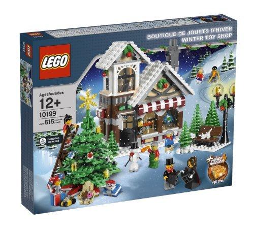 レゴ クリエイター LEGO (LEGO) Creator Christmas set 10199レゴ クリエイター