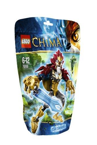 レゴ チーマ LEGO Chima 70200 CHI Lavalレゴ チーマ