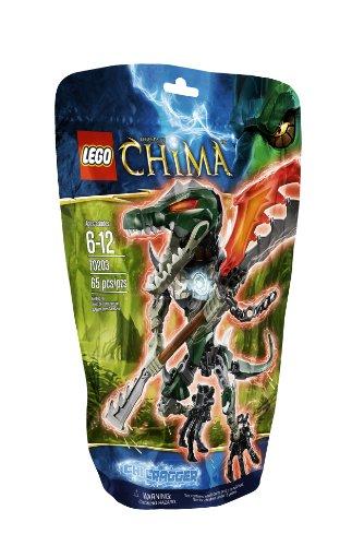 レゴ チーマ LEGO Chima 70203 CHI Craggerレゴ チーマ