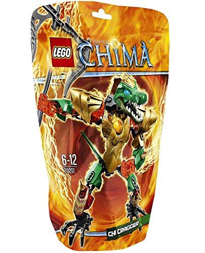 レゴ チーマ LEGO Legends of Chima 70207: Chi Craggerレゴ チーマ
