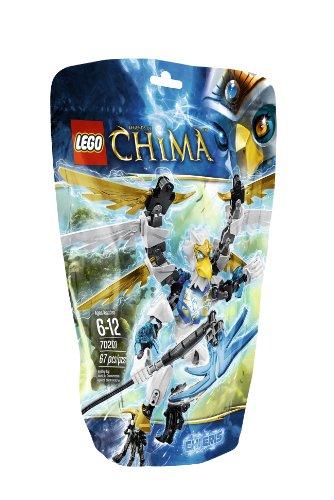 レゴ チーマ LEGO Chima 70201 CHI Erisレゴ チーマ