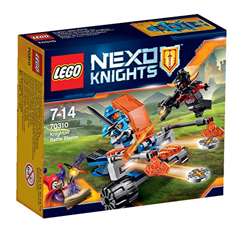 【全商品オープニング価格 特別価格】 レゴ ネックスナイツ【送料無料 Knightonレゴ】LEGO Nexo Knights Vehicle Battle Battle Vehicle Knightonレゴ ネックスナイツ, LAインポート HotClothing:00c7655d --- zhungdratshang.org