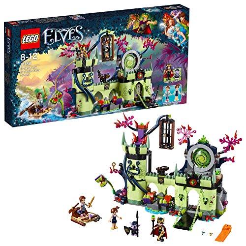 レゴ エルフ Lego Elves: Breakout from the Goblin King's Fortress 41188レゴ エルフ