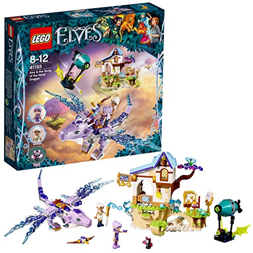 レゴ エルフ Lego Elves 41193 Aira and The Song of The Wind Kiteレゴ エルフ
