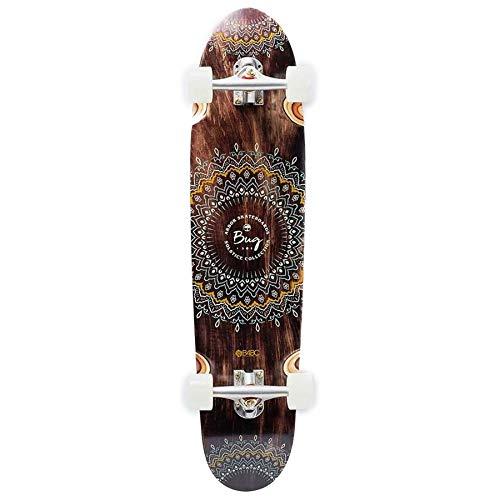 アーバー ロングスケートボード スケボー 海外モデル アメリカ直輸入 【送料無料】Arbor Pilsner Complete Skateboard (Solstice Collection, 2018)アーバー ロングスケートボード スケボー 海外モデル アメリカ直輸入