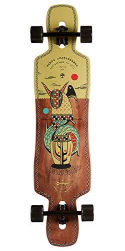 アーバー ロングスケートボード スケボー スケボー 海外モデル アメリカ直輸入 Arbor Arbor 海外モデル Catalyst Artist Longboard Completeアーバー ロングスケートボード スケボー 海外モデル アメリカ直輸入, MODE KAORU:47791432 --- makeitinfiji.com