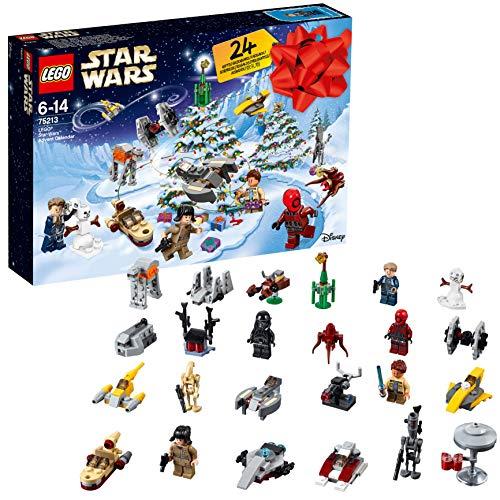 レゴ スターウォーズ LEGO Star Wars 2018 Advent Calendar 75213レゴ スターウォーズ