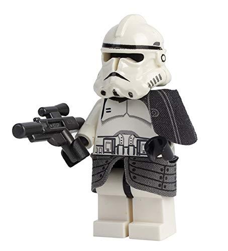レゴ スターウォーズ LEGO Star Wars: EP3 Special Forces Clone Trooper - with Kama, Pauldron and Blasterレゴ スターウォーズ