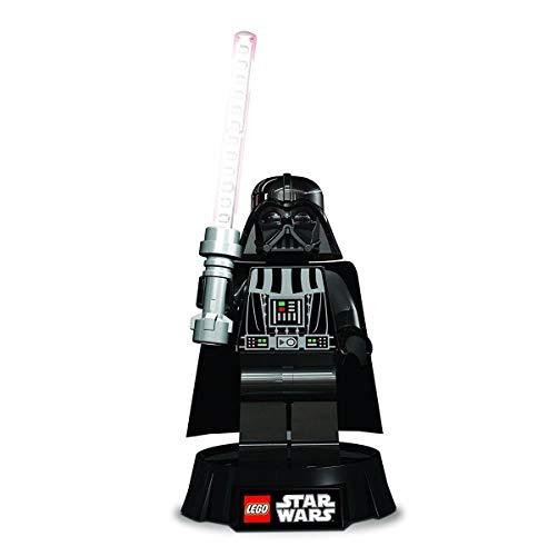 レゴ スターウォーズ 【送料無料】LEGO Star Wars Darth Vader Desk Lampレゴ スターウォーズ