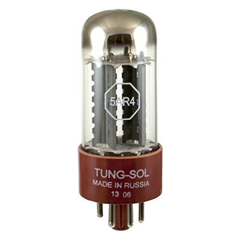 Tung-Sol 12AT7 Preamp Vacuum Tube Single