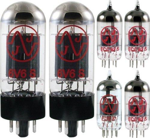 本物保証!  真空管 ギター・ベース アンプ 海外 II, 輸入 Vacuum 輸入 Tube Reverb Set for Fender Princeton Reverb II, Apex Matched真空管 ギター・ベース アンプ 海外 輸入, 薩摩蔵:5f4b7826 --- mail.soundbarriers.ca