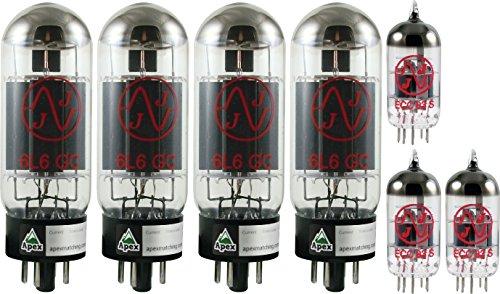 真空管 ギター・ベース アンプ 海外 輸入 Vacuum Tube Set for Carvin X-V212 100-watt, Apex Matched真空管 ギター・ベース アンプ 海外 輸入