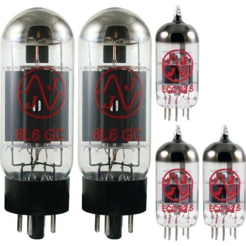 真空管 ギター・ベース アンプ 海外 輸入 Vacuum Tube Set for Ampeg Reverberocket R-12R/R-212R Reissue, Apex Matched真空管 ギター・ベース アンプ 海外 輸入