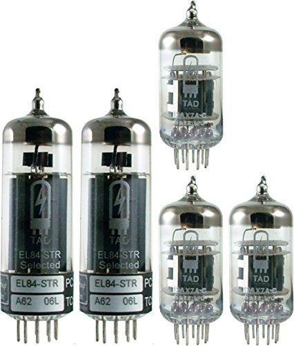 真空管 ギター・ベース アンプ 海外 輸入 Vacuum Tube Set for Vox AC15, Tube Amp Doctor Brand真空管 ギター・ベース アンプ 海外 輸入