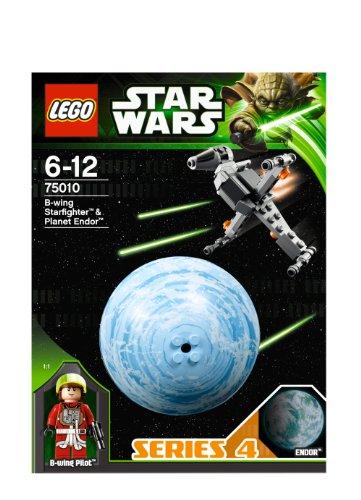 レゴ スターウォーズ Lego Star Wars B-wing Starfighter & Endor 75010レゴ スターウォーズ