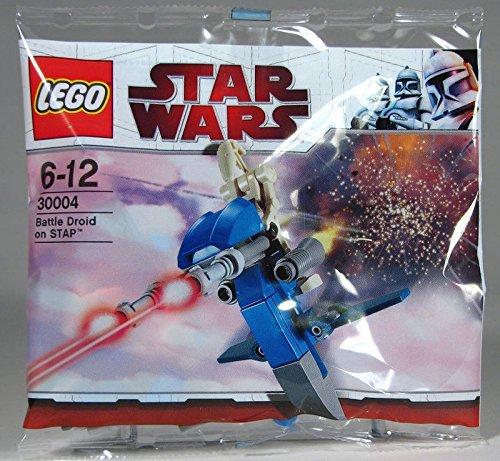 レゴ スターウォーズ LEGO Star Wars 300004 - Exclusive Set Battle Droid on Stapレゴ スターウォーズ
