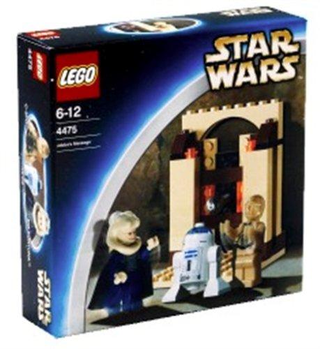 レゴ スターウォーズ LEGO Star Wars: Jabba's Message (4475)レゴ スターウォーズ