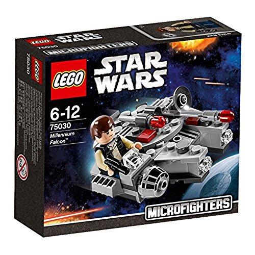 レゴ スターウォーズ 【送料無料】LEGO Star Wars 75030: Millennium Falconレゴ スターウォーズ