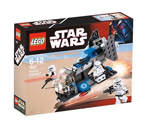 レゴ スターウォーズ LEGO Star Wars Imperial Dropshipレゴ スターウォーズ