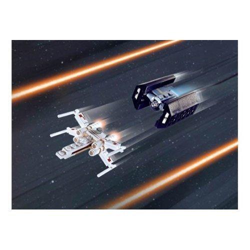 レゴ スターウォーズ LEGO Star Wars #4484 Mini X-Wing Fighter & TIE Advancedレゴ スターウォーズ