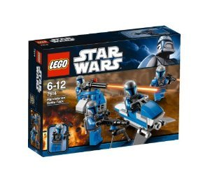 レゴ スターウォーズ LEGO ( LEGO ) Star Wars ( Star Wars ) Mandalorian Battle Pack 7914 block toys ( parallel imports )レゴ スターウォーズ
